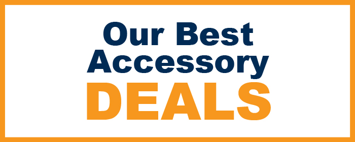 Power Tool Accessory Deals