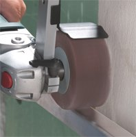 Metabo Polisher Burnisher Accessories