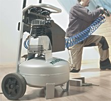 Metabo Air Compressors