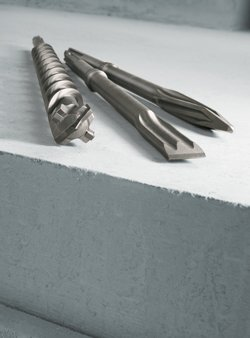 Sds Plus Amp Max Drill Bits And Chisels By Bosch Dewalt Spit