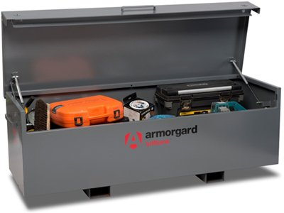 Armorgard Van Storage Boxes  sc 1 st  Kelvin Power Tools & Armorgard Van Storage Boxes for Tools u0026 Site Equipment