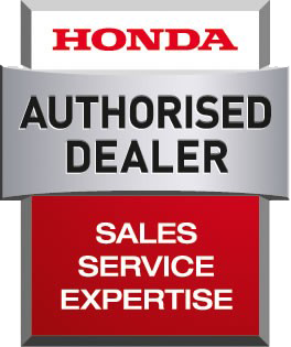Honda Authorised Dealer