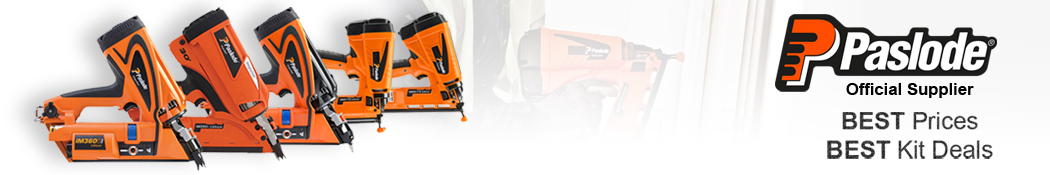 Paslode Nail Guns for sale