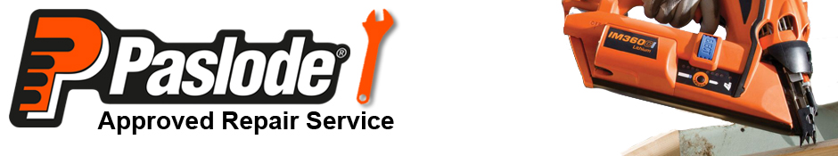 Paslode Approved Service Repair Centre UK