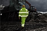 Dickies Hi Vis Clothing