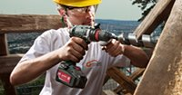 Metabo Cordless Combi Drill