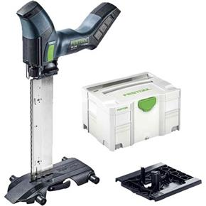 Festool ISC240 18V Insulating-Material Saw (Naked, Systainer)