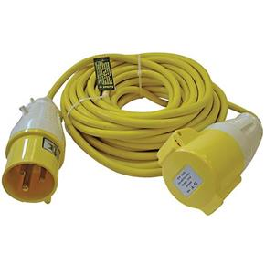 110v 32A 14m 2.5mm Extension Cable