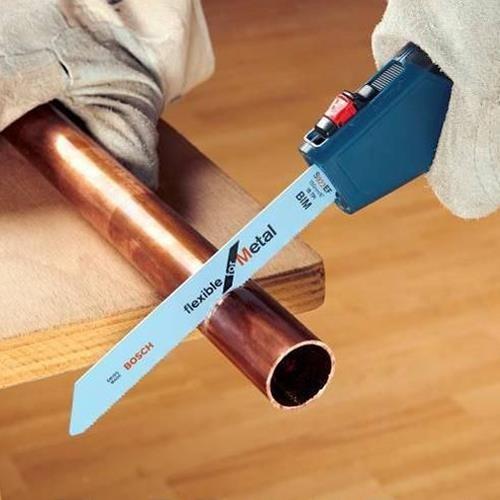 BoschHandle Set for Recip Saw Blades (3pcs)