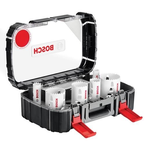 Bosch Holesaw Set Case (Empty)