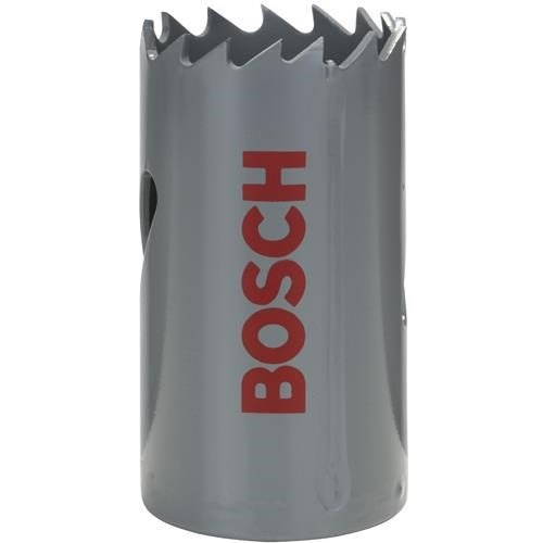 Bosch HSS Bi-Metal Holesaw 29mm