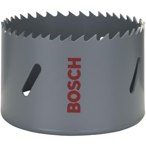 Bosch HSS Bi-Metal Holesaw 76mm