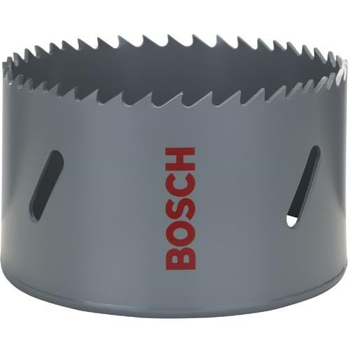 Bosch HSS Bi-Metal Holesaw 83mm
