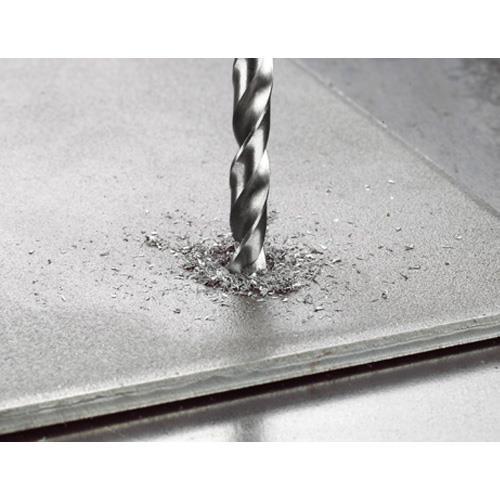 BoschHSS-G Drill Bit Set for Metal (19pcs)