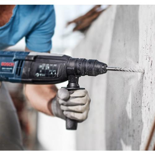 Bosch SDS-Plus-5X Drill Bit Set for Concrete & Masonry (5pcs)
