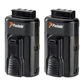 Paslode Lithium Battery (Twin Pack)