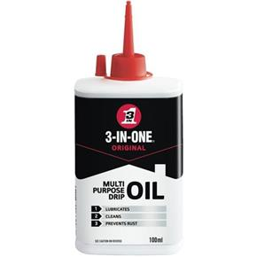 3-In-1 Multi-Purpose Oil (100ml)