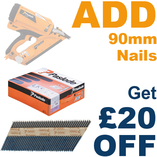 ADD Nails, Save £20