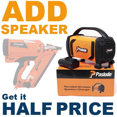ADD Speaker - get it HALF PRICE