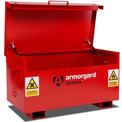 Armorgard FB2 Flambank Site Box