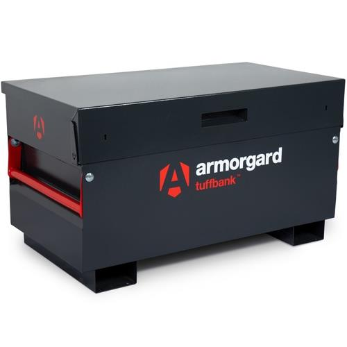Armorgard TB2 TuffBank Site Box