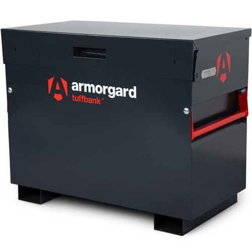 Armorgard TB3 TuffBank Site Box