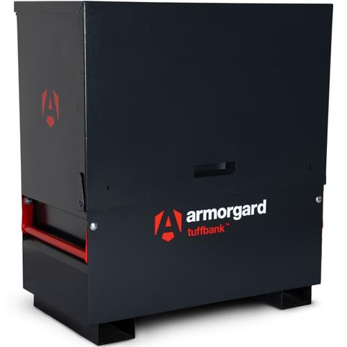 Armorgard TBC4 TuffBank Site Chest
