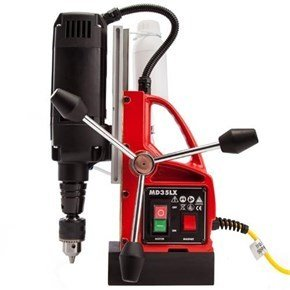 Alfra MD35LX Mag Drill