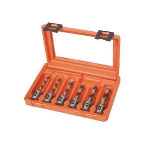 Alfra Twist Drill Set (6pcs)