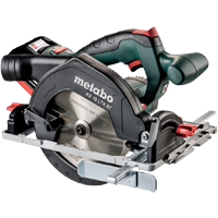 All Metabo Cordless Tools