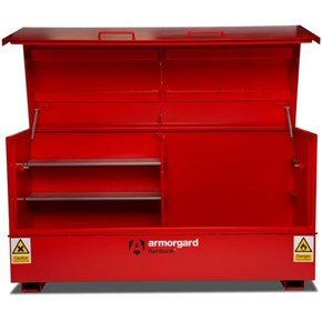 Armorgard FBC8 Flambank Site Chest