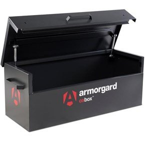 Armorgard OX2 OxBox Truck Box