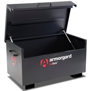 Armorgard OX3 OxBox Site Box