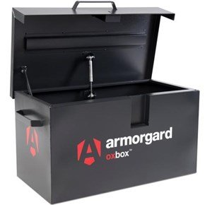 Armorgard OX1 OxBox Van Box