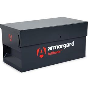 Armorgard TB1 TuffBank Van Box