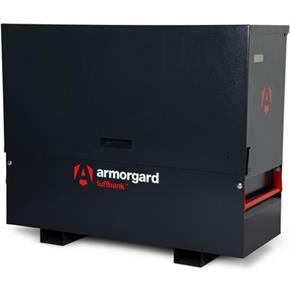 Armorgard TBC5 TuffBank Site Chest