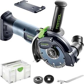 Festool DSC-AGC 18 FH 18V 125mm Brushless Diamond Grinder (Naked)