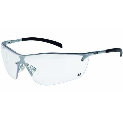 Bolle Silium Safety Spectacles (Clear)