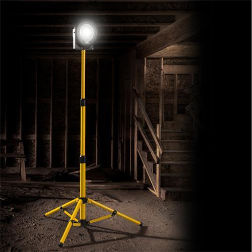 Defender DF1200 LED Floodlight 1200lm 110v