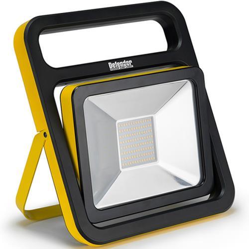 Defender 50W SMD LED Slim Light 110v