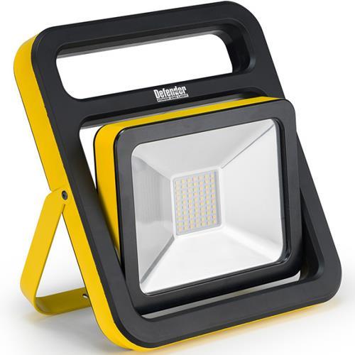 Defender 30W SMD LED Slim Light 240v