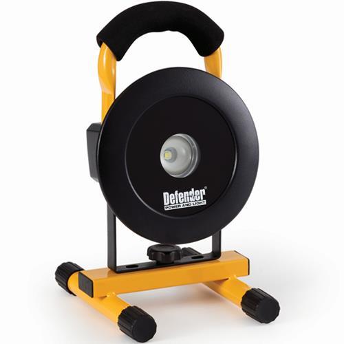 Defender LED400 Rechargeable Floor Light