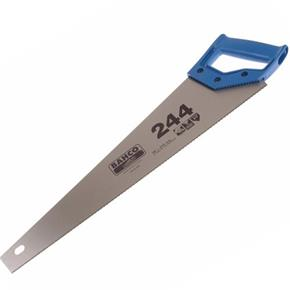 Bahco 244-22 Hardpoint Fine Handsaw 22in