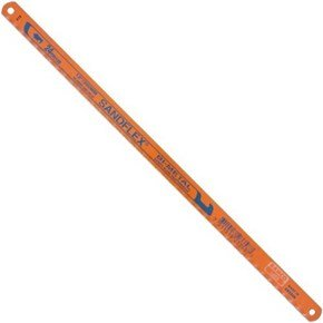 "Bahco 3906 Sandflex BiM 32TPI 12"" Hacksaw Blades (100pk)"