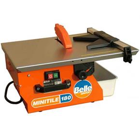 Belle Minitile 180 180mm Tile Cutter