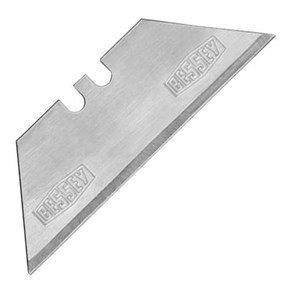 Bessey DBK-T 60mm Utility Knife Blades (10pk)