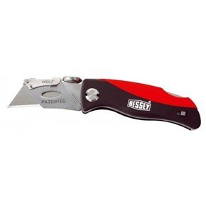 Bessey Folding Utility Knife DBKPH-EU