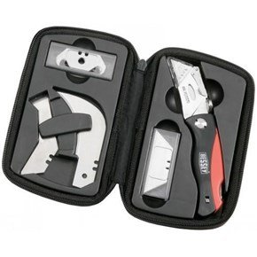 Bessey Folding Utility Knife Set DBKPH-SET