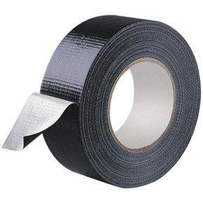 Gaffa Tape 48mm x 50m (Black)