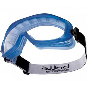 Bolle Atom Clear Ventilated Protective Goggles